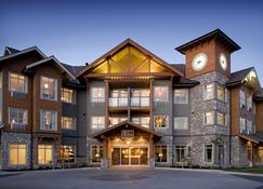Old House Hotel & Spa - Courtenay - Building