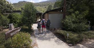 Grampians Eco Yha - Halls Gap
