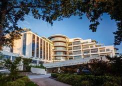 Mantra Charles Hotel - Launceston - Κτίριο