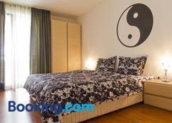 Vitosha Downtown Apartments - Sofía - Habitación