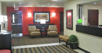 Extended Stay America Pensacola - University Mall - Pensacola - Recepción
