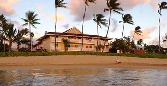 Kaanapali Ocean Inn - Lahaina - Edificio