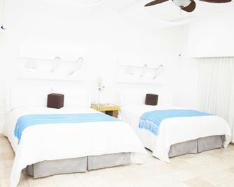 Best Western PLUS Luna del Mar - Manzanillo - Bedroom