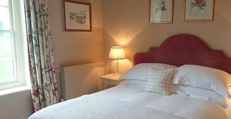 Catherine Tiger Inn - Eastbourne - Phòng ngủ