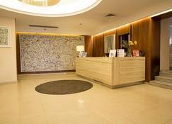 Hotel Nuvò - Napoli - Reception