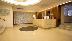 Hotel Nuvò - Νάπολη - Ρεσεψιόν