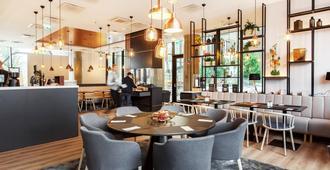 維爾紐斯市中心萬怡酒店 - 維爾紐斯 - 餐廳