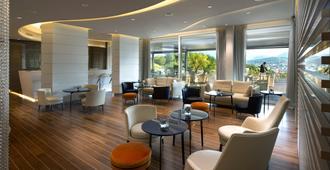 The View Lugano - Lugano - Lounge