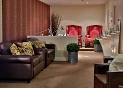 Hellaby Hall Hotel, BW Signature Collection - Rotherham - Living room