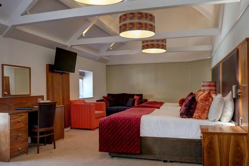 Hellaby Hall Hotel, BW Signature Collection - Rotherham - Bedroom