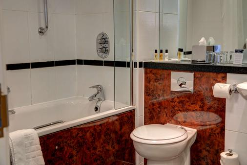 Hellaby Hall Hotel, BW Signature Collection - Rotherham - Bathroom