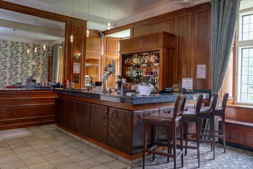 Hellaby Hall Hotel, BW Signature Collection - Rotherham - Bar