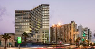 David Intercontinental Tel Aviv - Tel Aviv - Gebouw