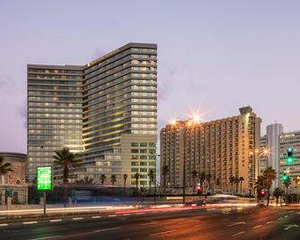 David Intercontinental Tel Aviv - Tel Aviv - Gebäude