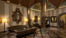 Grand Hotel Cavour - Florence - Lounge
