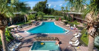 Rosen Inn International - Orlando - Uima-allas