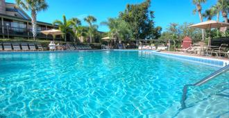 Rosen Inn International - Orlando - Piscine