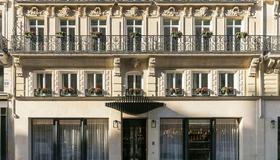 Maison Albar Hotels Le Pont-Neuf - París - Edificio