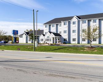Motel 6 Sandusky - Huron - Huron - Building