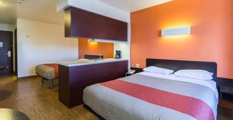 Motel 6 Sandusky - Huron - Huron - Bedroom