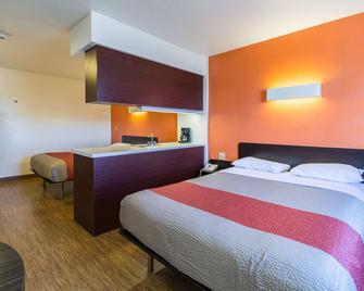 Motel 6 Sandusky - Huron - Huron - Спальня