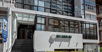 Hotel Club Del Golf - Mar del Plata - Edifício
