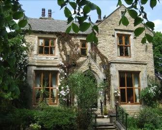 Moss Lodge - Rochdale - Gebäude