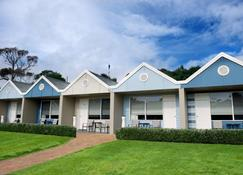 Sorrento Beach Motel - Sorrento - Building