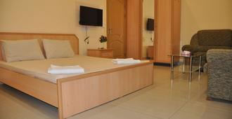 Anika suite - Yerevan - Bedroom