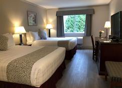 Coast Abbotsford Hotel & Suites - Abbotsford - Habitación