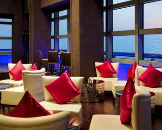 Sofitel Abu Dhabi Corniche - Abu Dhabi - Lounge