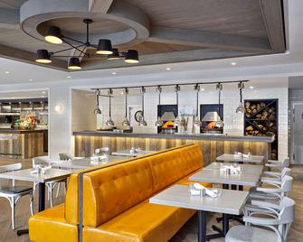 Crosswaters Resort At Kananaskis - Kananaskis - Restaurace