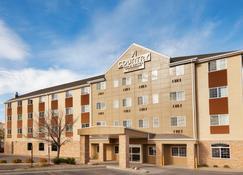 Country Inn & Suites by Radisson, Sioux Falls, SD - Sioux Falls - Edificio