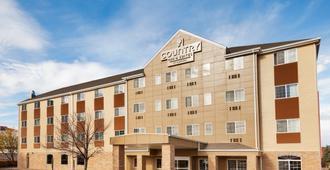Country Inn & Suites by Radisson, Sioux Falls, SD - סו פולס