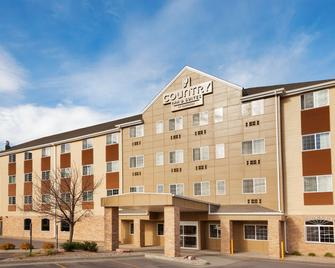 Country Inn & Suites by Radisson, Sioux Falls, SD - Sioux Fals - Building