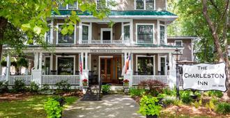 The Charleston Inn - Hendersonville - Building