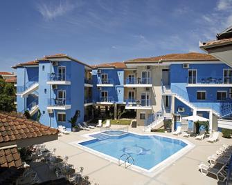 Stratos Hotel - Afytos