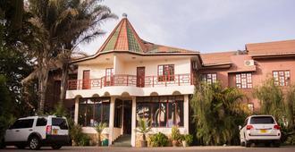 The Charity Hotel International - Arusha