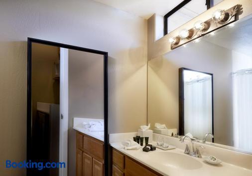 Orchards Inn - Sedona - Bathroom