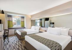 Microtel Inn & Suites by Wyndham Richmond Airport - Sandston - Κρεβατοκάμαρα