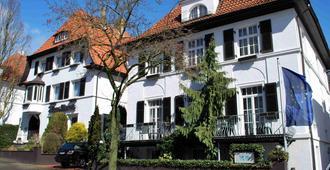 Haus Moers - Bad Salzuflen - Building