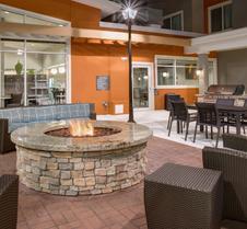 Residence Inn by Marriott Shreveport-Bossier City/Downtown