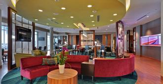 SpringHill Suites by Marriott Baton Rouge Gonzales - Gonzales - Lounge