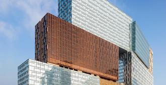 Mgm Cotai - Macau - Building