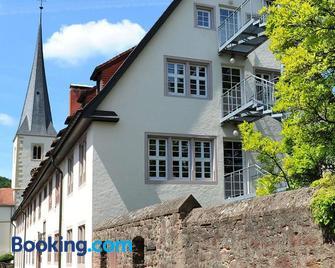 Bildungshaus Neckarelz - Mosbach (Baden-Wurttemberg) - Gebäude