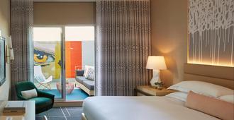Kimpton Hotel Wilshire - Los Angeles - Bedroom
