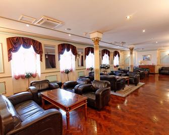 Jadran - Donji Seget - Lounge