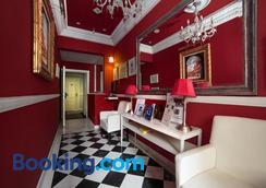 Hostal Adria Santa Ana - Madrid - Tiện nghi trong phòng