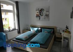 Hotel La Principessa - Hamelin - Bedroom