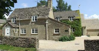 Well Cottage B&B - Cirencester - Edificio